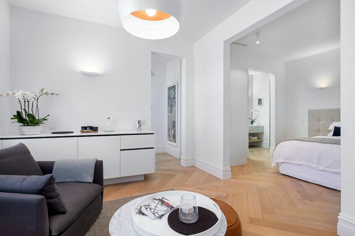 Salamanca Apartments Hobart