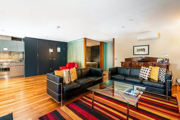 Salamanca Dockside Hobart Apartments