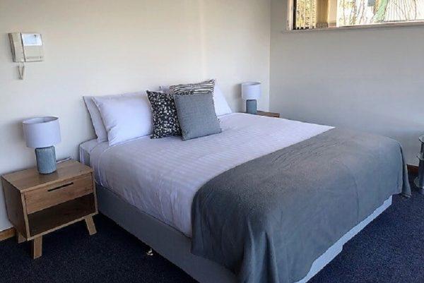 marin Terrace Apartments in Hobart