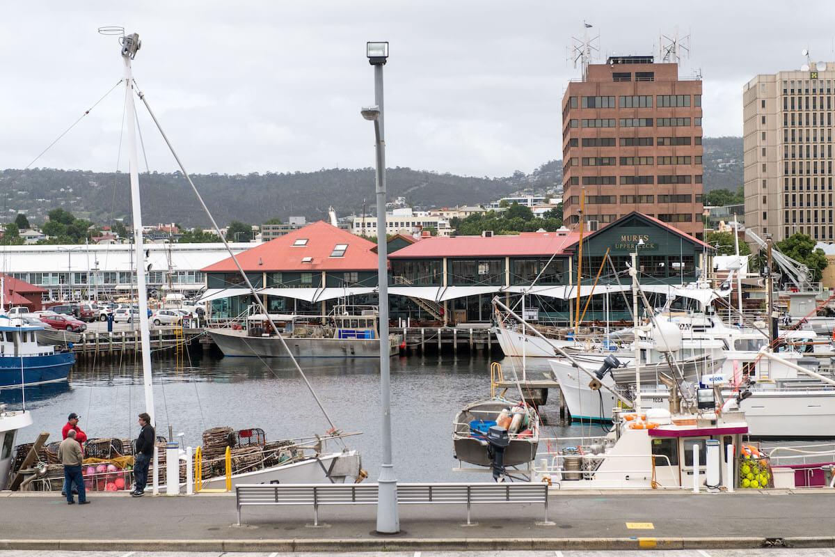 Harbourside 2 bedroom Apartment Hobart