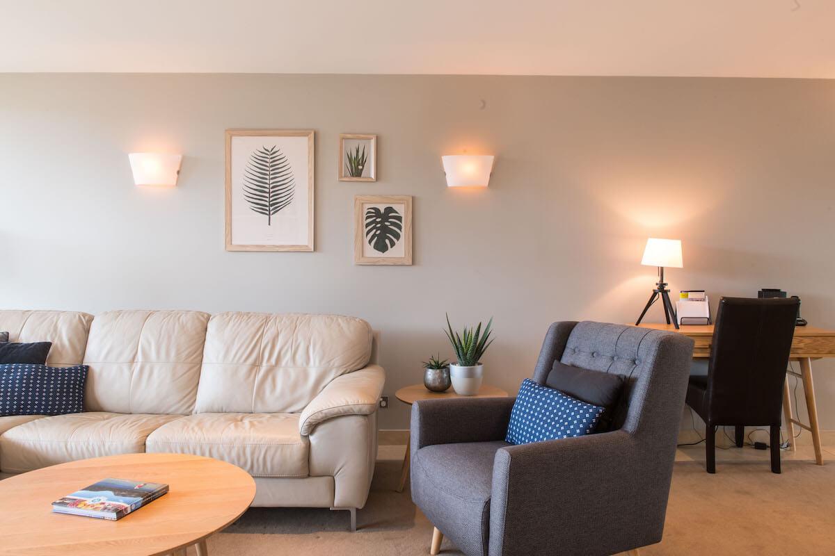 IXL 2 bedroom executive Hobart apartment