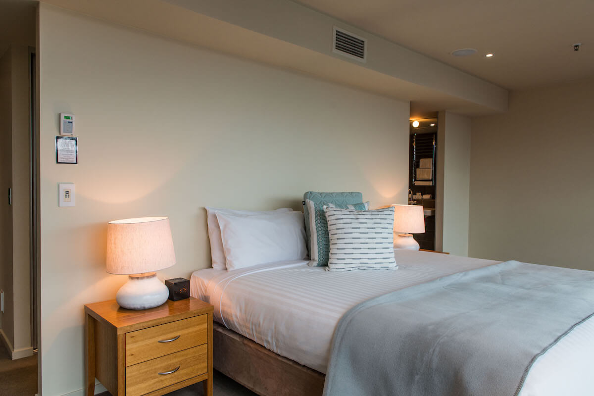 IXL 3 bedroom penthouse Hobart
