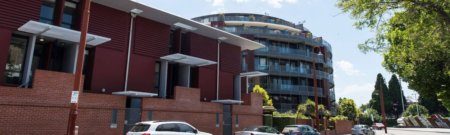 Wapping Gibsons Mill - Hobart apartments